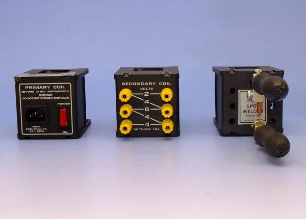 Transformator modular 3