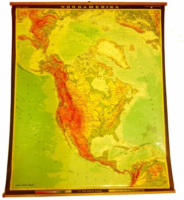 America de Nord 1