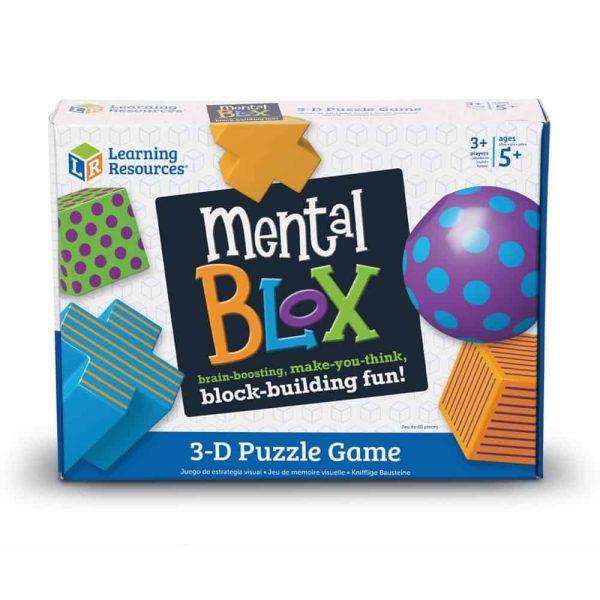 Joc de logica - Mental Blox 13