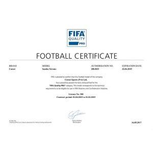 minge-fotbal-samba-xtreme-nr-5-fifa-pro
