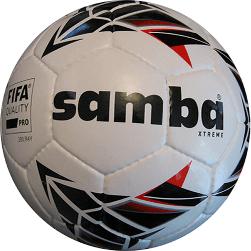 Samba Xtreme – FIFA Quality Pro 1