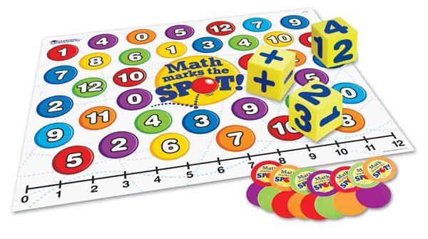 Twister matematica interactiva 2