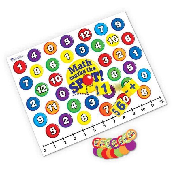 Twister matematica interactiva 3