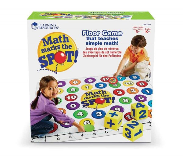 Twister matematica interactiva 5
