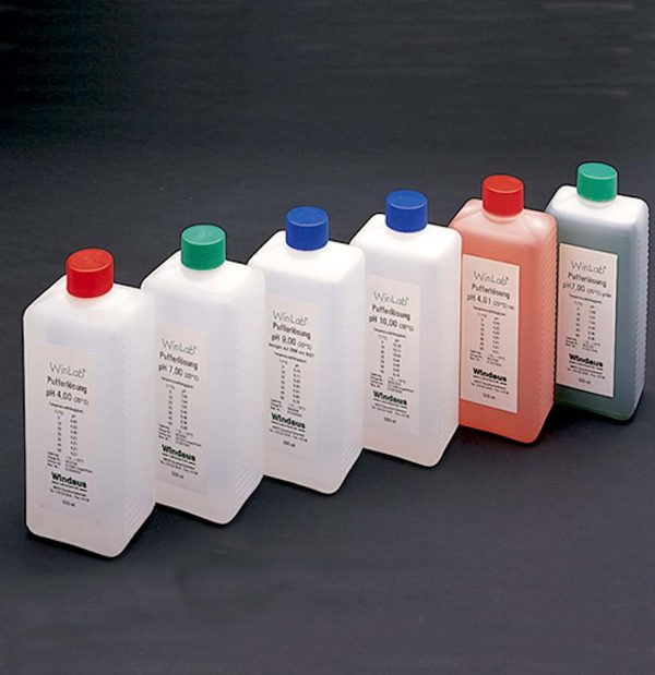Solutie de calibrare pH 1