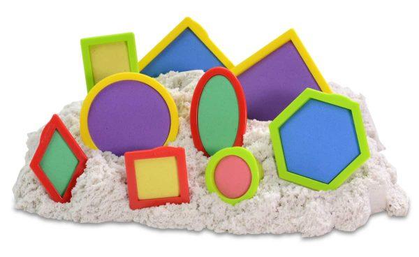 Forme De Modelat - Smart Shape pentru nisipul modelabil kinetic 4