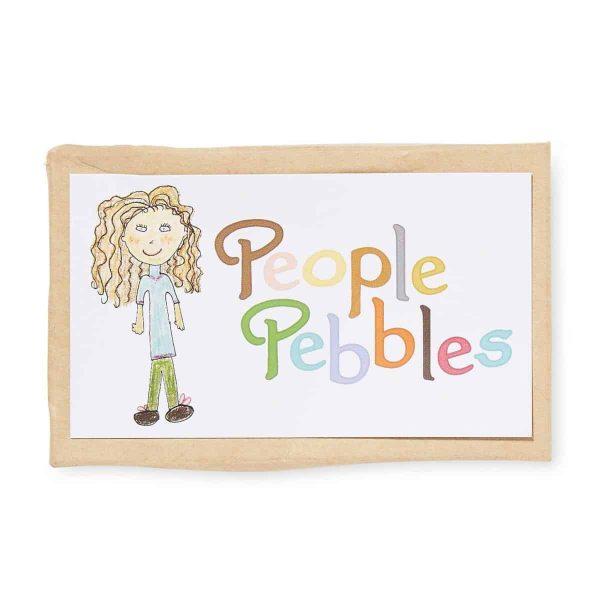 Set creioane de colorat People Pebbles 12 culori 3