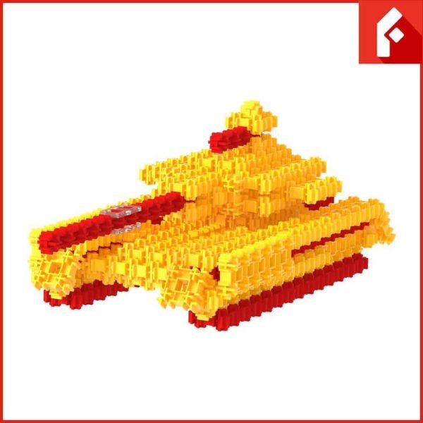 Set Vehicule Militare 3