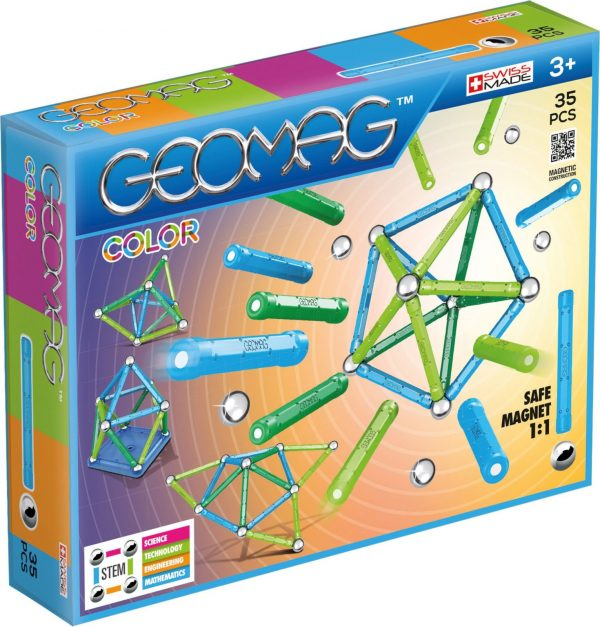 Geomag Color 35 1