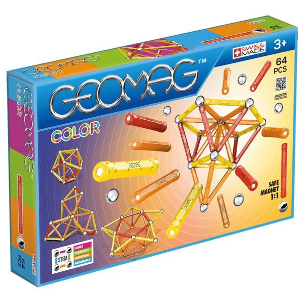 Geomag Color 64 1