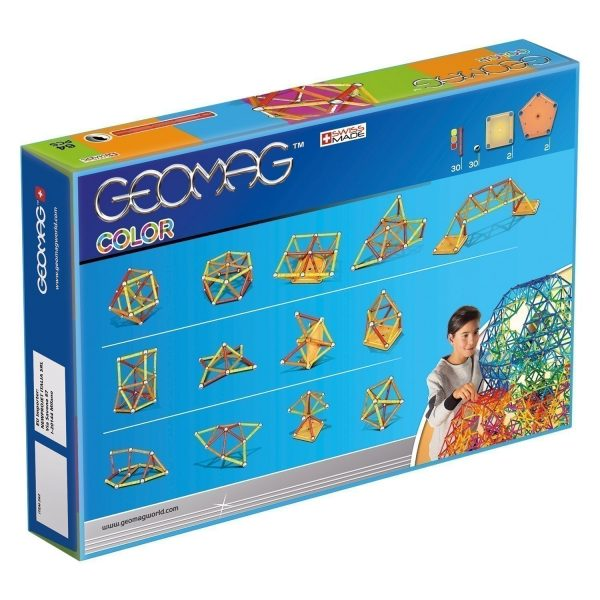 Geomag Color 64 2