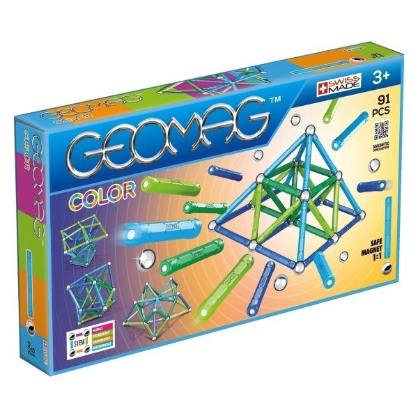Geomag Color 91 1