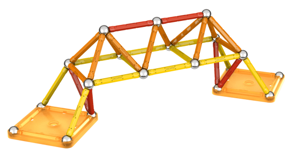 Geomag Color 64 7