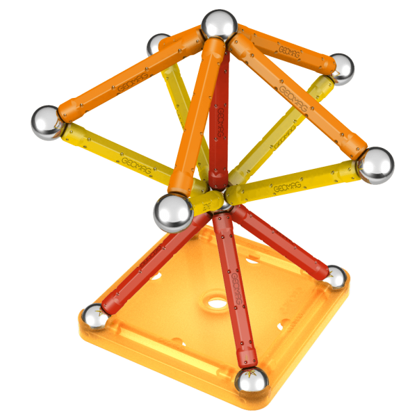 Geomag Color 64 6