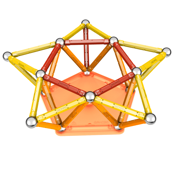 Geomag Color 64 8