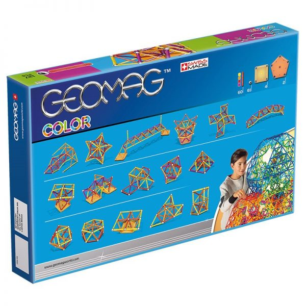 Geomag Color 127 2