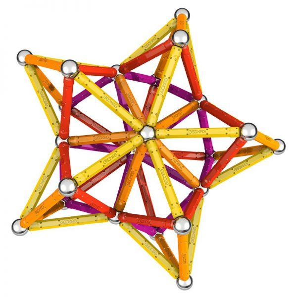 Geomag Color 127 7