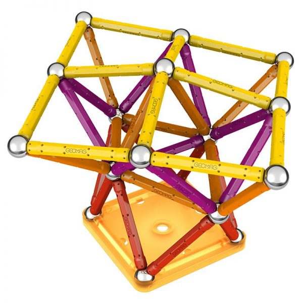 Geomag Color 127 6