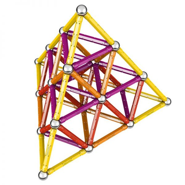 Geomag Color 127 4