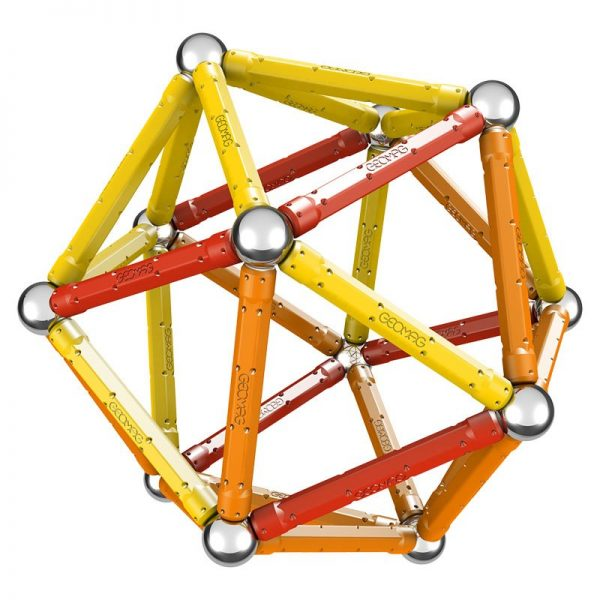 Geomag Color 64 4