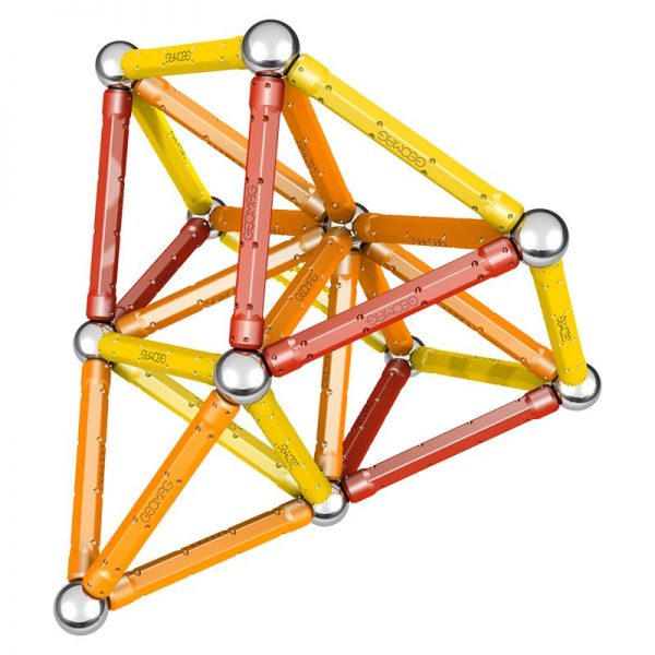 Geomag Color 64 3