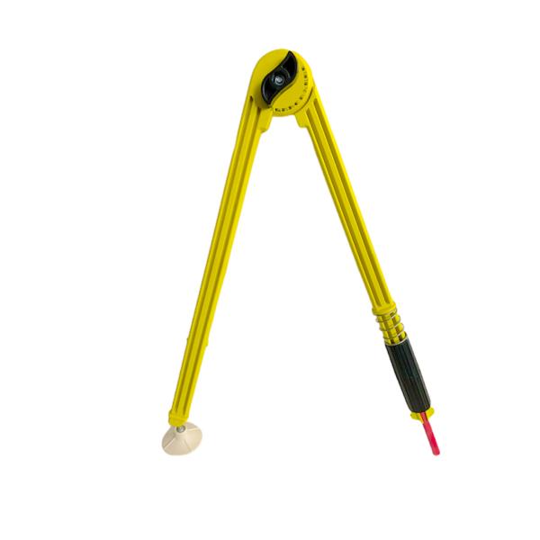 Set instrumente Magnetice pentru tabla LINEX 13