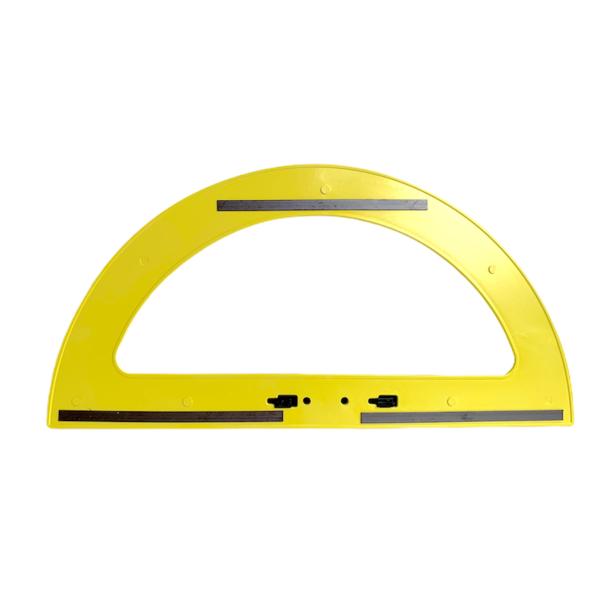 Set instrumente Magnetice pentru tabla LINEX 8