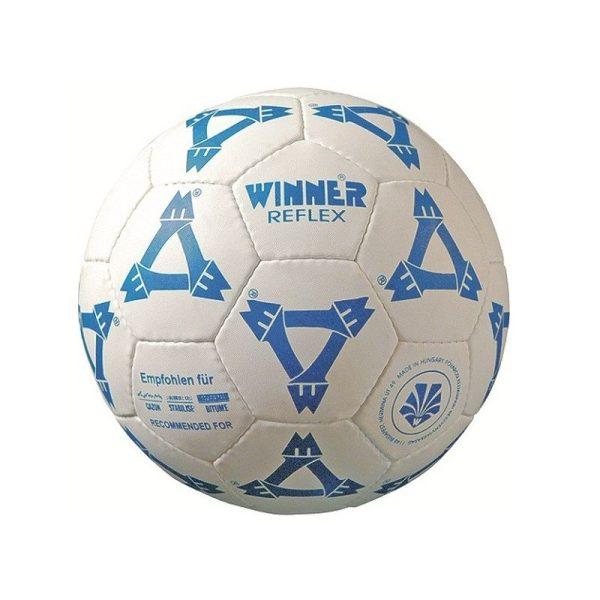 Minge fotbal pentru antrenament portar Reflex 1