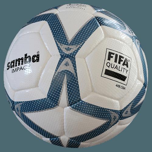 Minge fotbal Samba Impact FIFA 1