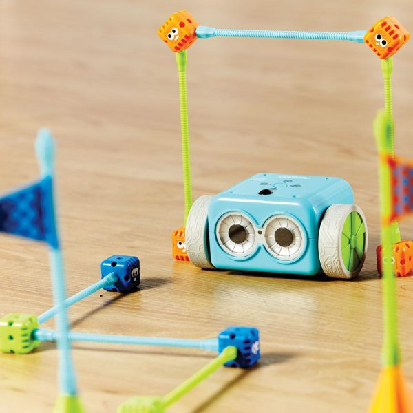 Set STEM - Robotelul Botley 7