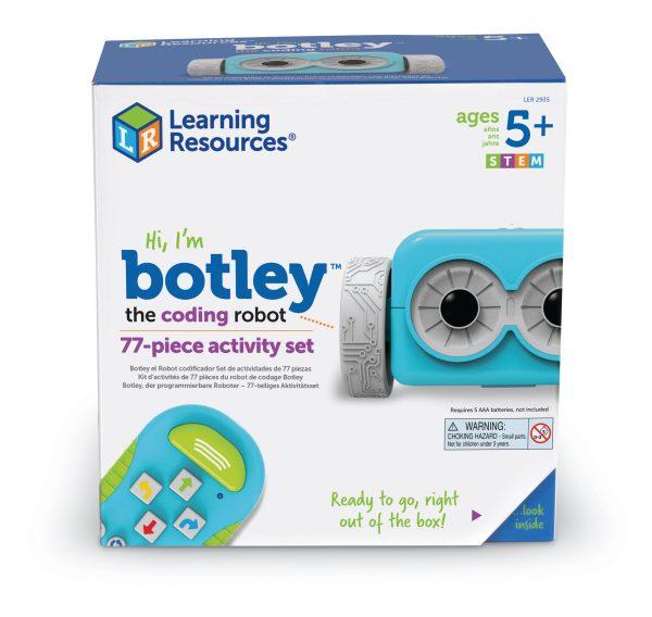 Set STEM - Robotelul Botley 15