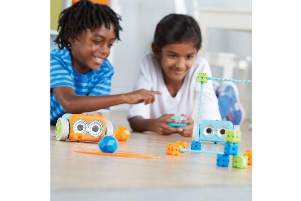 Set STEM - Robotelul Botley 5