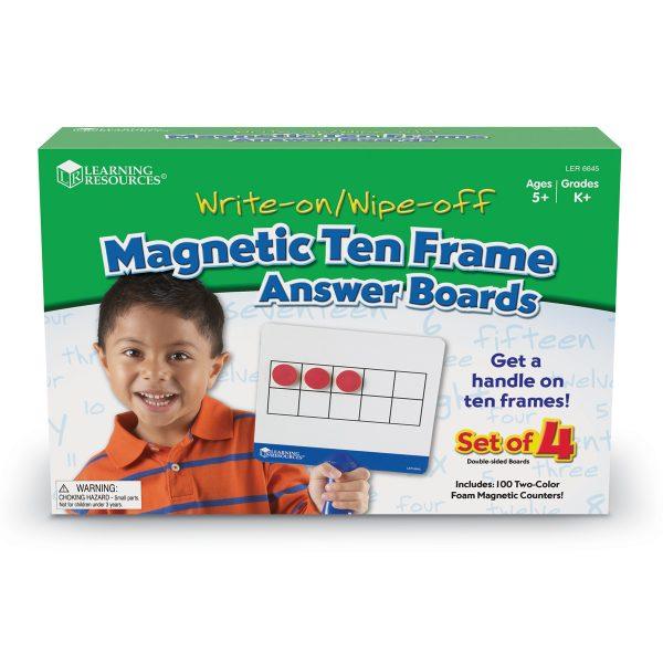 Tablite cu jetoane magnetice 4