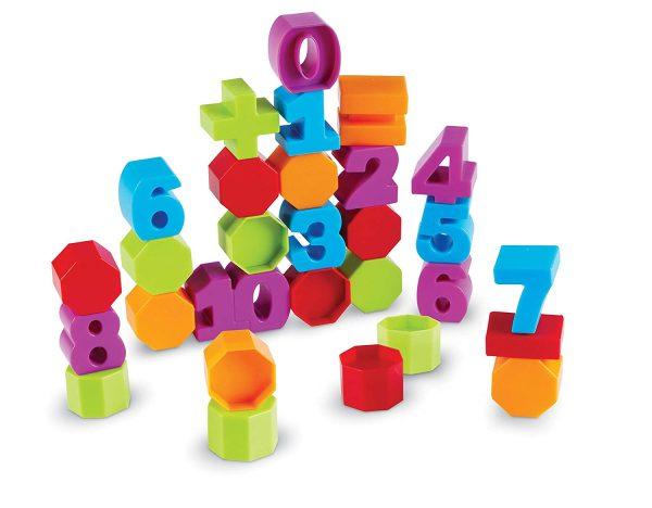 Cuburi cifre si simboluri matematice 6