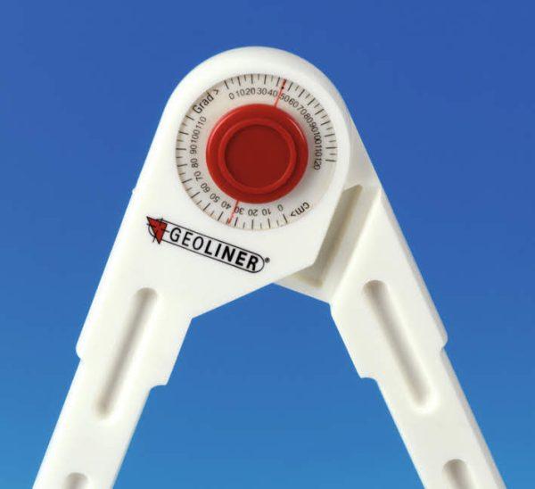 Compas cu ventuze pentru tabla 4