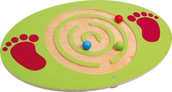 Placa echilibru cu labirint 1