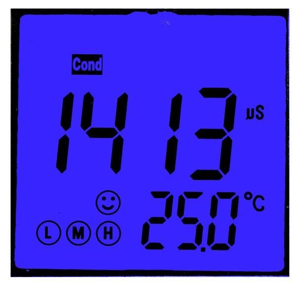Instrument de masura pentru pH si conductivitate 3