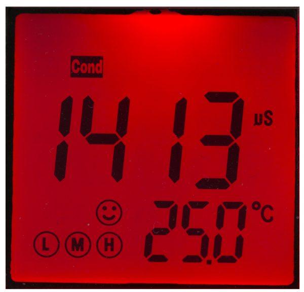 Instrument de masura pentru pH si conductivitate 4
