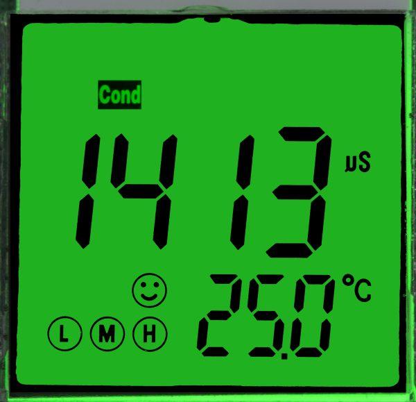 Instrument de masura pentru pH si conductivitate 5