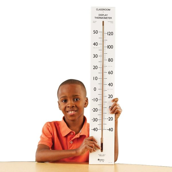 Termometru de clasa Gigant 2