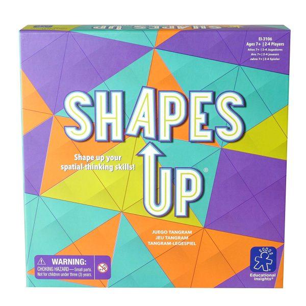 Joc Tangram - Shapes Up® 5