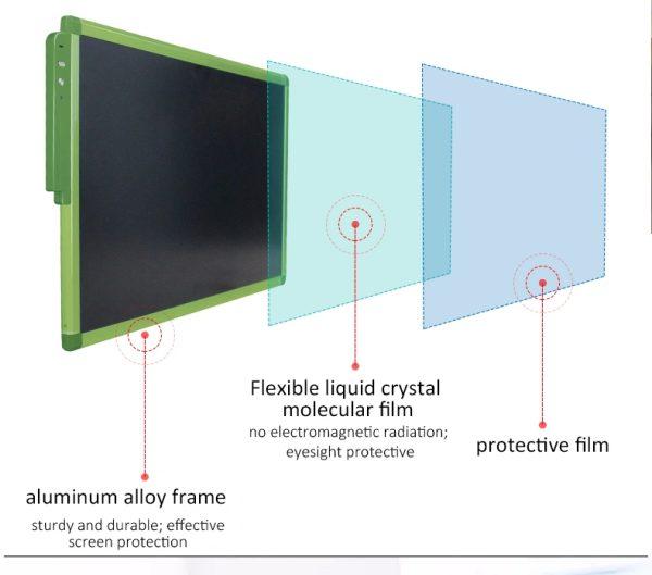 Tabla LCD pentru scris 12
